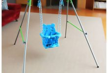 Indoor Baby Swings