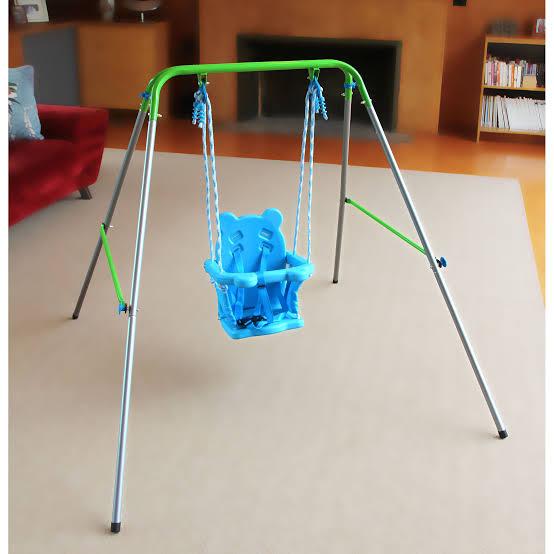 Indoor Baby Swings