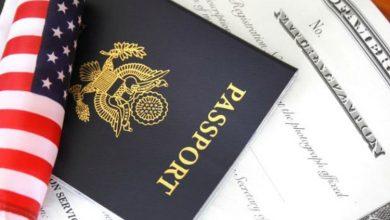 US golden Visa Program