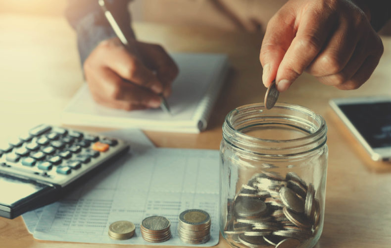control of your finances