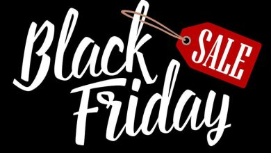 Discount Battle in The Partial Lockdown A Very Special Black Friday