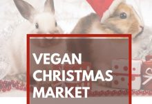 Vegan Christmas Market 2020