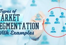 market segmentation types and practices