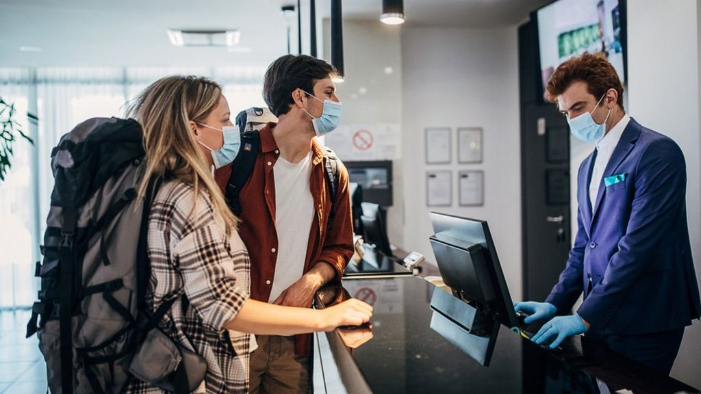 Understanding the Impact of AI on the Hospitality Industry