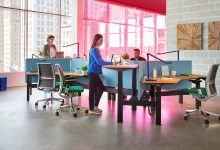 Psychological Benefits Of A Standing Desk