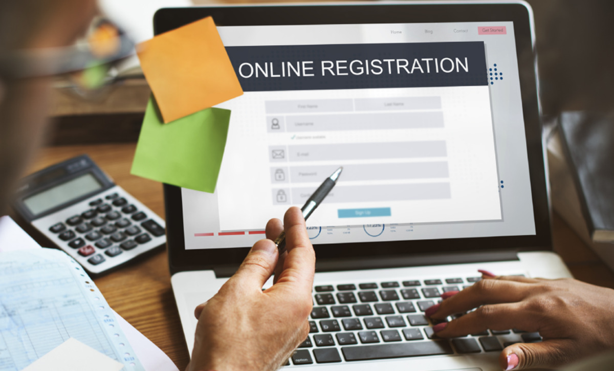 Apply For The Right Documentation To Register A Company, Whether For Legal Purposes Or Various Schemes.