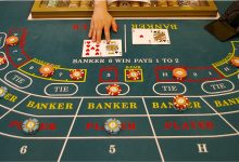 Baccarat Game