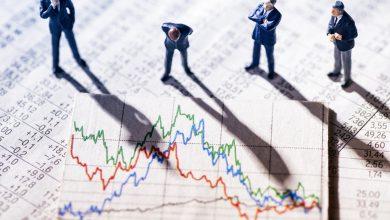 The Upside Of Market Volatility