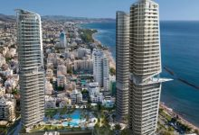 Cyprus real estate industry