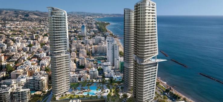 Cyprus real estate industry