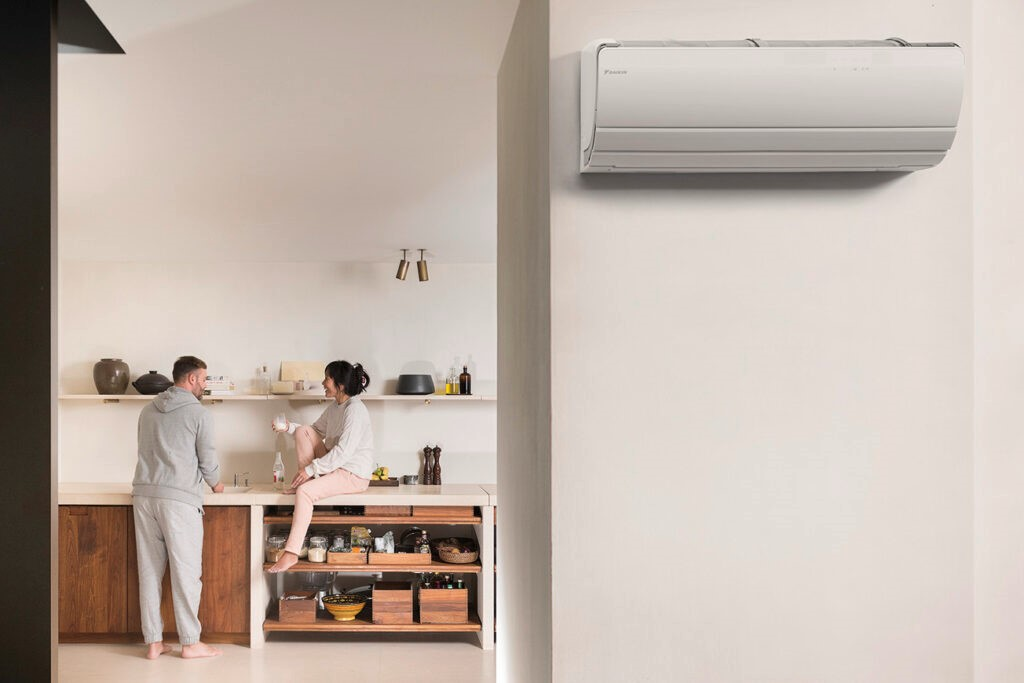 How Air Conditioning Installation Can Improve Your Working from Home Experience