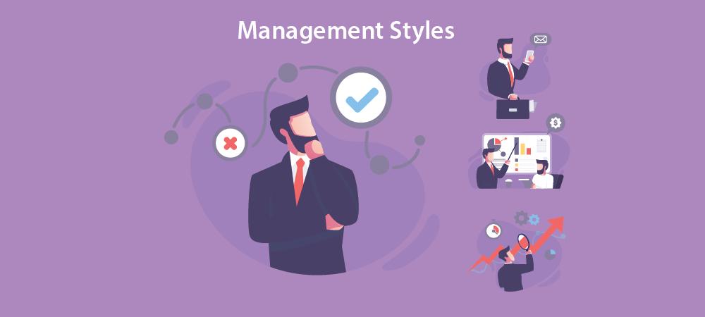 Hierarchical management structures