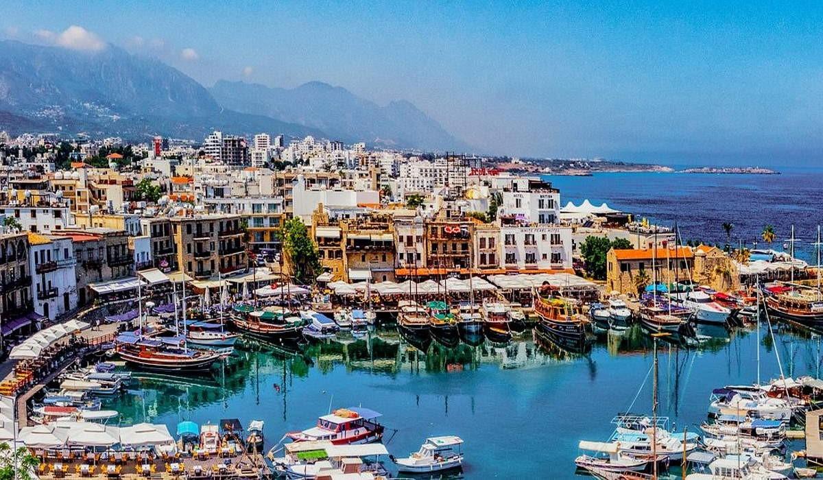 Properties in Cyprus