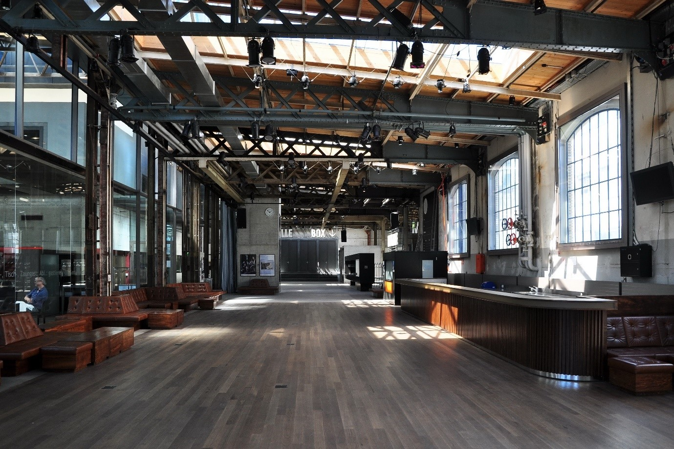 The Top 3 Trends In Industrial Style Furniture