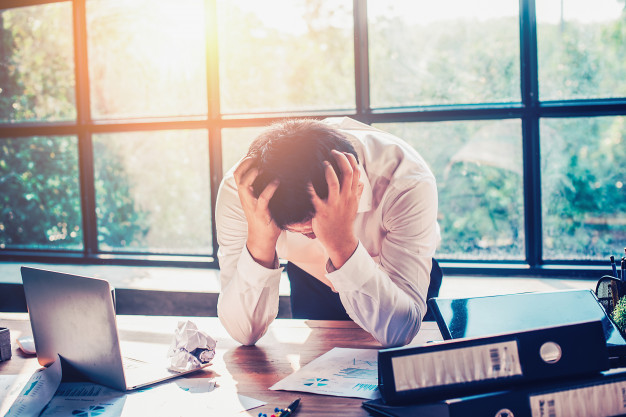 Workplace incivility and Job stress