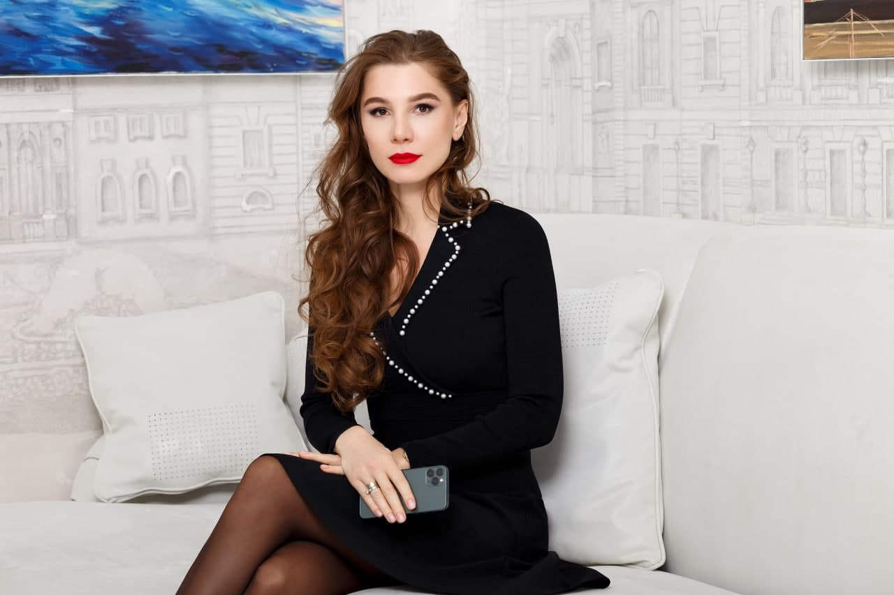 LeoGaming CEO Alona Shevtsova Venture funds in the US and the capital from Ukraine are showing increasing interest in the Ukrainian fintech sector